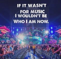 EDM music, lyrics, and videos from Nashville, TN on ReverbNation Concert Quotes, Edm Quotes, Rave Quotes, Music Quotes, House Music, Music Is Life, Live Music, A State Of Trance, Trance Music