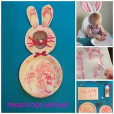 spring craft ideas for babies 1000 images about paper plate crafts on paper 7178