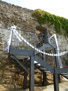 Riomaggiore, Liguria Italia (Luglio) Riomaggiore, Garden Bridge, Outdoor Structures, Italia