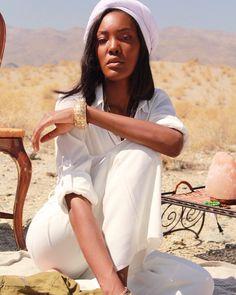desert photoshoot, desert vibes, safari photoshoot, black model