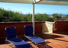 Villa, Outdoor Furniture, Outdoor Decor, Sun Lounger, Home Decor, Sicily, Rooftop Terrace, Cottage House, Vacation