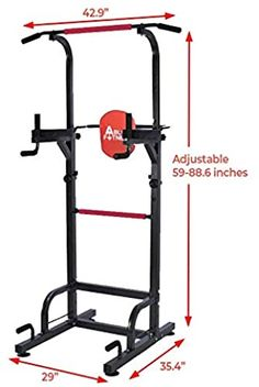 online shopping for AbleFitness Dip Station Chin Up Bar Power Tower Pull Push Home Gym Fitness Core from top store. See new offer for AbleFitness Dip Station Chin Up Bar Power Tower Pull Push Home Gym Fitness Core Home Gym Equipment, No Equipment Workout, Fitness Equipment, Bar Workout, Gym Workouts, Dip Station, 5 Piece Bedroom Set, Power Tower, Up Bar