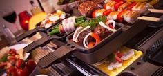 Raclette-Ideen / chefkoch.de