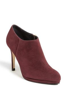 L.K. Bennett 'Doris' Bootie available at #Nordstrom Hot bootie from L.K. Bennett on sale now!