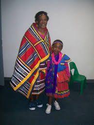 Image result for venda traditional dresses