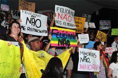 """Antes criticado, """"ativismo do sofá"""" pode ter mesma eficácia que movimentos de rua, diz analista - Notícias - R7 Brasil"""