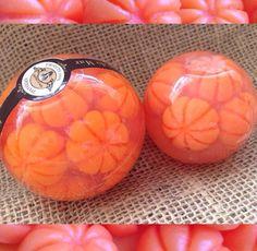 Ref: F001 | Esfera de Frutas {Pitanga}