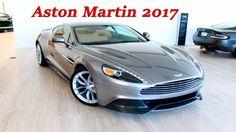 Автосалон Aston Martin 2017 - премьера новых автомобилей Aston Martin 2017 представленных международным автосалоном. http://autoinfom.ru/avtosalon-aston-martin-2017/