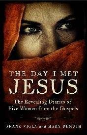 My review of The Day I Met Jesus by Mary DeMuth and Frank Viola
