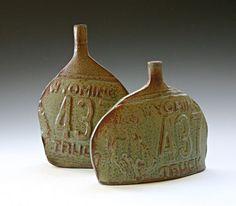 Slab Vase Ceramic (23)