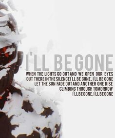 Lp Linkin Park - I'll be gone lyrics Kinds Of Music, Music Love, Dance Music, Music Lyrics, Music Is Life, Park Quotes, Song Quotes, Good Goodbye, Linking Park