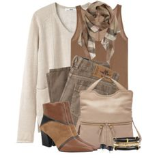 ** Cute - Fall outfit **