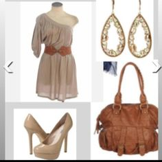 This is a cute country chic girl ouffit for dates!