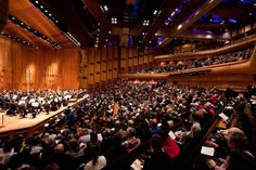 Barbican Hall, home of the London Symphony. Richmond London, Hello London, Places In Florida, London Symphony Orchestra, Thirty Birthday, London Attractions, Luxury Services, Barbican, Amazing Buildings