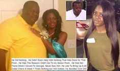 Girl kidnapped as a newborn and raised in South Carolina goes rant