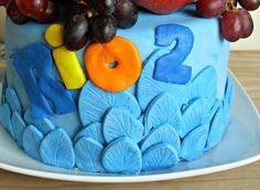 Rio 2 Movie Party Cake Recipe: Make & Decorate a Beautiful Jungle Cake