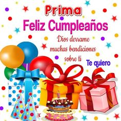 Happy Birthday In Spanish, Free Happy Birthday Cards, Happy Birthday Cousin, Happy Birthday Frame, Happy Birthday Celebration, Birthday Posts, Happy Birthday Pictures, Birthday Frames, Happy Birthday Messages