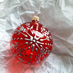 un concept luna: Rosu de Craciun Origami, Christmas Bulbs, Lights, Holiday Decor, Home Decor, Decoration Home, Christmas Light Bulbs, Room Decor, Origami Paper