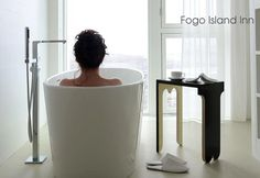 Fogo Island Inn   WETSTYLE