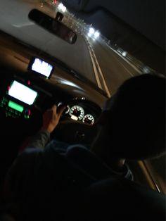 ドライバーは、純平さん