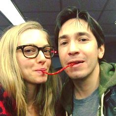 Amanda Seyfried and Justin Long: The Couple's 10 Best Instagram Moments