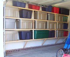 Decor Ideasdecor Ideas Shelves For Garagebuilding