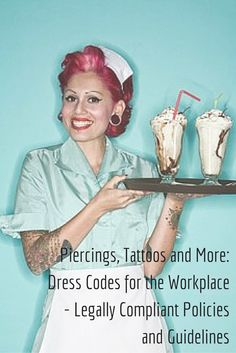 Shocking tattoos in the workplace statistics for Tattoos in the workplace discrimination