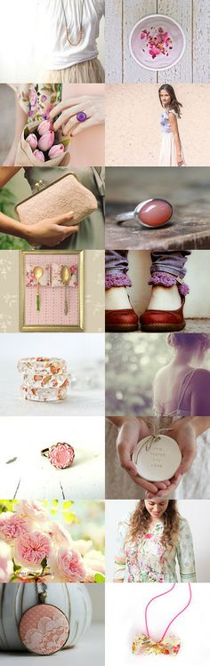 Make her blush ...  by Maya Bajayo on Etsy--Pinned with TreasuryPin.com