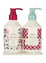 Joules Hand Care Set