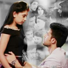 #WeLoveNitiTaylor this scene took Evryone's breathe up n dwn..u guys nailed it @niti_taylor @LaghateParth