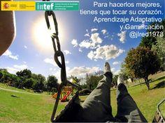 Taller de ludificación Jose Luis Redondo Prieto
