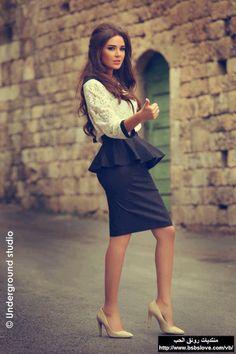 منتديات ستار تايمز: سيرين عبد النور احلى ممثلة لبنانية