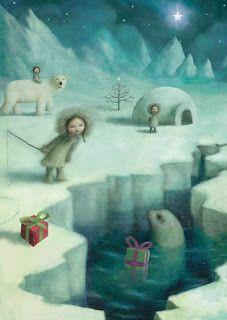 Scraptacular: Stephen Mackey Eskimos