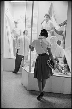 Henri Cartier-Bresson, Camagüey, Cuba, 1963