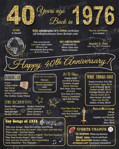 Budget Friendly Anniversary Party Ideas