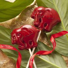 I love Red Elephant Chocolate and grew up loving elephants for having these as a party favor for the wedding would be amazing!