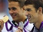 Michael Phelps makes history with 19th Olympic Medal