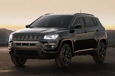 Jeep Compass - Best SUV in India - TOP 15 SUV'S in 2020 - Check the List - Autohexa Auto Jeep, Jeep Cars, Jeep 4x4, Suv 4x4, Jeep Compass Price, Carros Suv, Best Suv Cars, Pickup Trucks, Luxury Cars