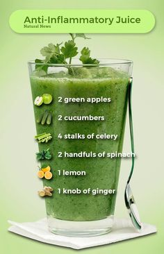 Terrific Pictures Anti-Inflammatory Juice uses 2 green apples, 2 cucumbers, 4 stalks of celery, 2 . Popular Plant Smoothie Recipes Once you think of rattles, you probably frequently consider fruit smoothies. Healthy Juice Recipes, Juicer Recipes, Healthy Detox, Healthy Juices, Healthy Smoothies, Healthy Drinks, Healthy Eating, Green Juice Recipes, Best Juicing Recipes