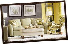 Kiefer kanapé