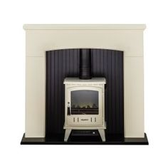 Be Modern Ravensdale Electric Fireplace Suite   Fireplaces ...