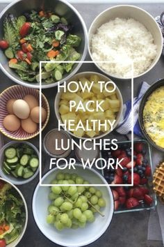 Lunch is what keeps you chugging along every day at work, and while eating out is always a treat, the cost can add up in no time. There's no harm in going the healthy route - fresh veggies for snacks, infused water for hydration, and filling salads or soups are great alternatives to the daily restaurant menu. See more healthy ideas on eBay and break away from the usual lunchtime staples.