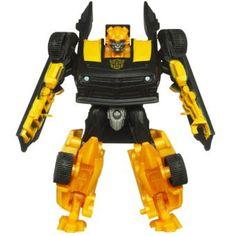 "Transformers 3 DOTM Movie Legion Class 3/"" Inch FLAK Figure 2011 Brand new fast"