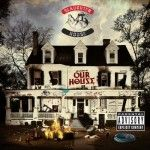 """Slaughterhouse """"welcome to: OUR HOUSE"""" First Week Sales Projections"""