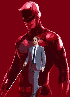 Matt Murdock: Daredevil