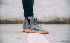 adidas Yeezy 750 Boost Grey/Gum