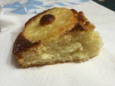 Torta all'ananas – Raccolta di ricette