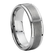 Georgeous Mens Ring, Simple and Perfect Beauty