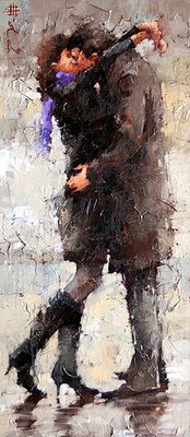 Andre Kohn...love his art!