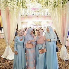 Hijab Dress inspiration